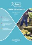 Offre de services 2020