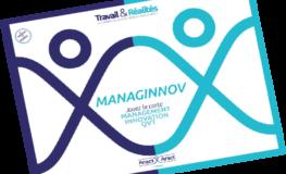 Jouez la carte de l'innovation managériale avec Managinnov