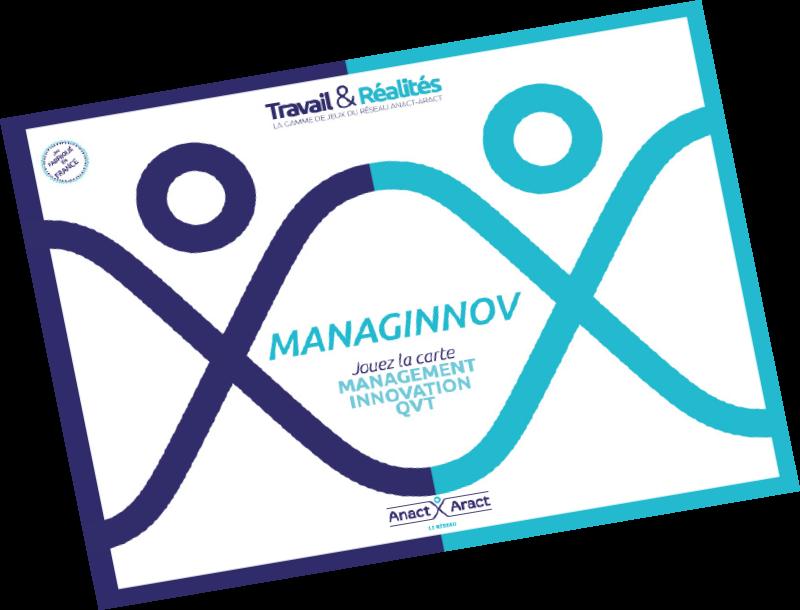 Comment faire de l'innovation managériale par la QVT ?