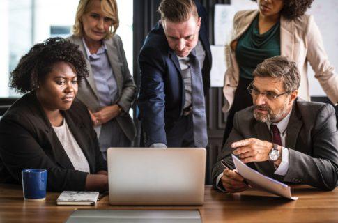 Focus sur l'Index de l'Égalité professionnelle