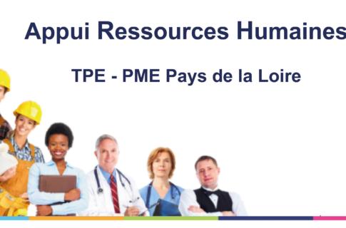 Ressources Humaines : un dispositif d'accompagnement personnalisé pour les TPE/PME