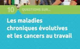 10 questions sur… Les maladies chroniques évolutives