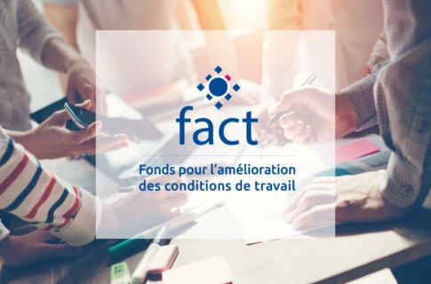 Appel à projets FACT « Accompagner la reprise de l'activité dans les TPE-PME »