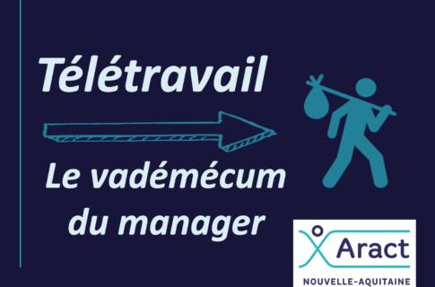 Covid-19 & télétravail : un vademecum pour les managers